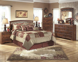 Timberline Bedroom Mirror