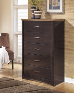 Urbane 5 Drawer Chest