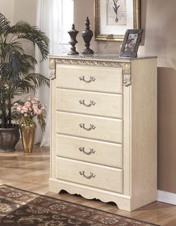 Sanibel ChestofDrawers