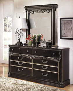 Hopedale Bedroom Mirror