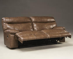 Beamard Toffee 2 Seat Reclining Sofa