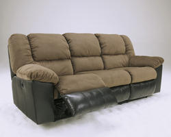 Jareth - Cafe Reclining Sofa