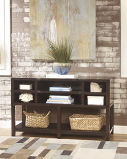 Templenz Sofa Console Table