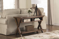 Burkesville Sofa Console Table