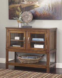 Wataskin Sofa Console Table