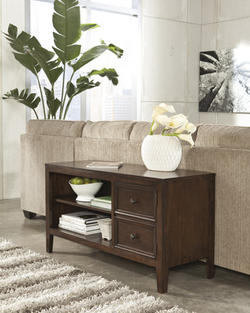 Kishore Sofa Console Table