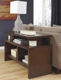 Hyden Sofa Console Table