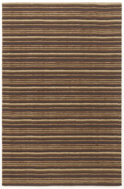 Thaxton Brown Medium Rug