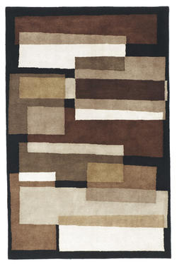 Rotterdam Neutral Medium Rug