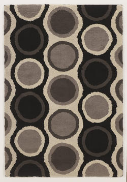 Links Gray Medium Rug