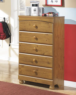 Stages ChestofDrawers