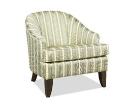 Brentwood Classics 117 Accent Chair
